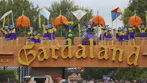 Gli eventi più belli per Halloween: Gardaland