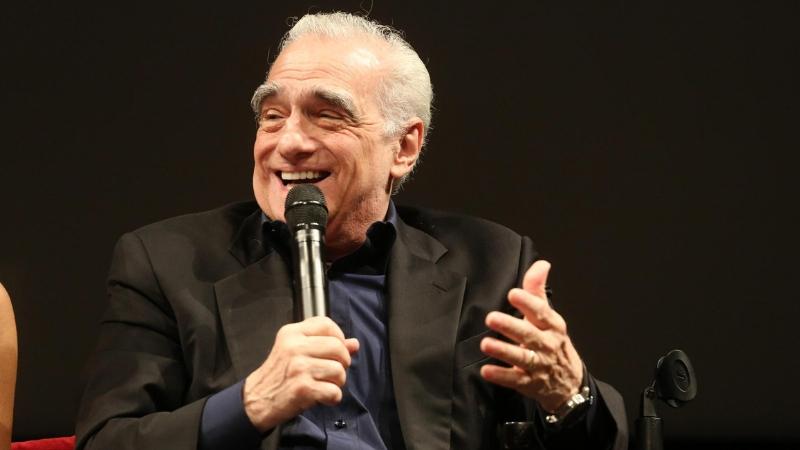 Martin Scorsese sarà alla Festa del Cinema di Roma