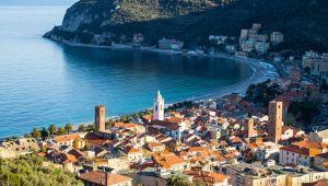 Le mete sconosciute più belle d'Italia - Noli