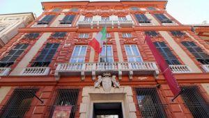 palazzo rosso genova rolli days
