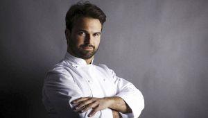 Enrico Croatti primo chef italiano premiato da una Stella Michelin in Spagna