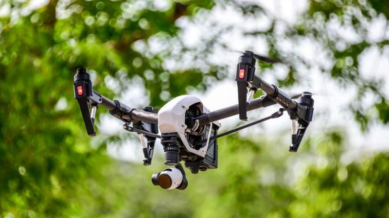 droni torino sicurezza