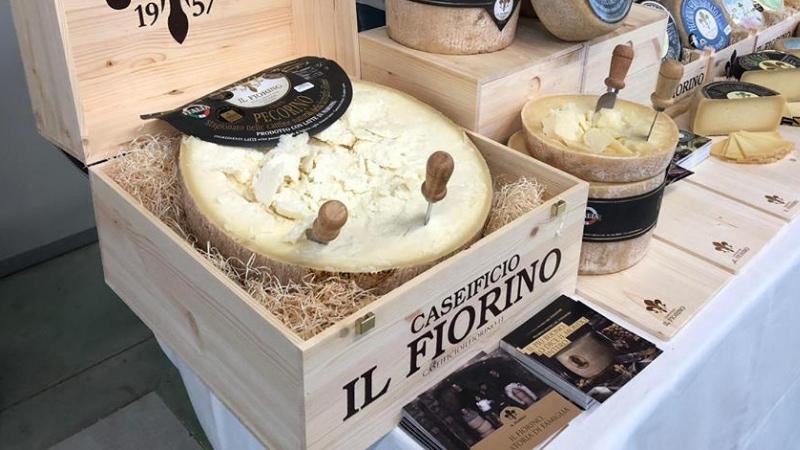 migliori formaggi al mondo italia