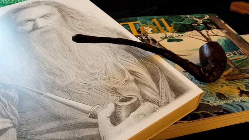 Centro studi Tolkien dozza la tana del drago