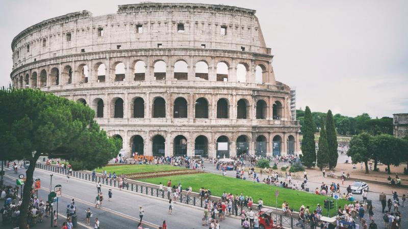 Colossseo Roma aumentano visitatori attrazione più prenotata TripAdvisor