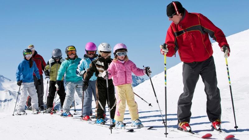free ski day trentino 2018