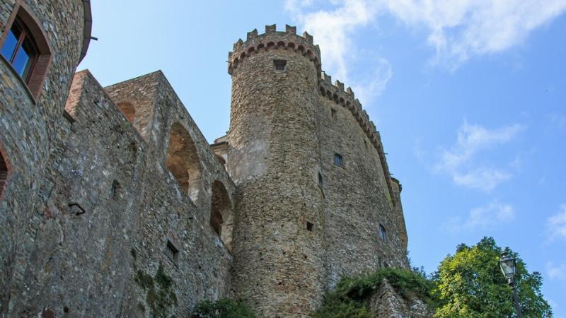 castello bianca malaspina
