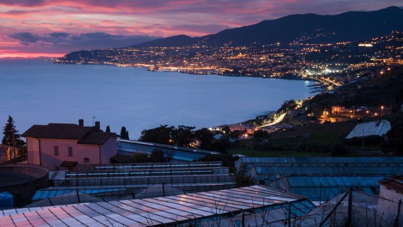Luoghi Sanremo Festival