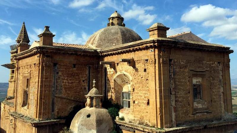 Sambuca di Sicilia case a un euro servizio cnn