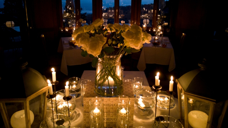 san valentino love restaurant