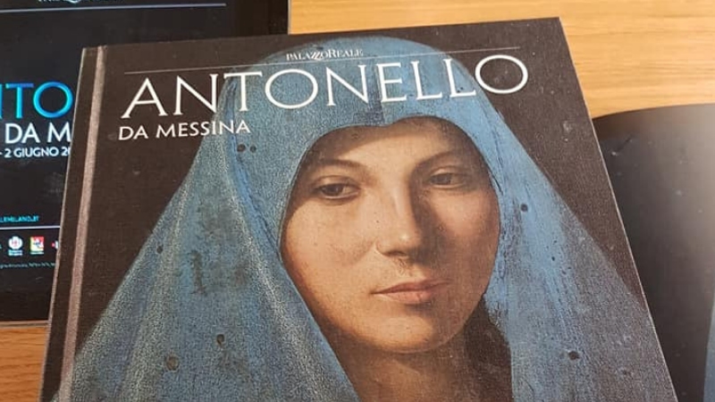 antonello da messina milano mostra