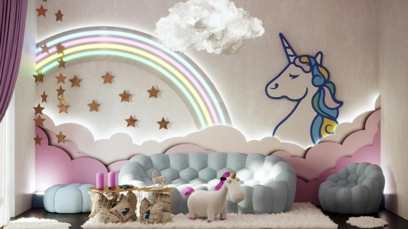 unicorn house milano
