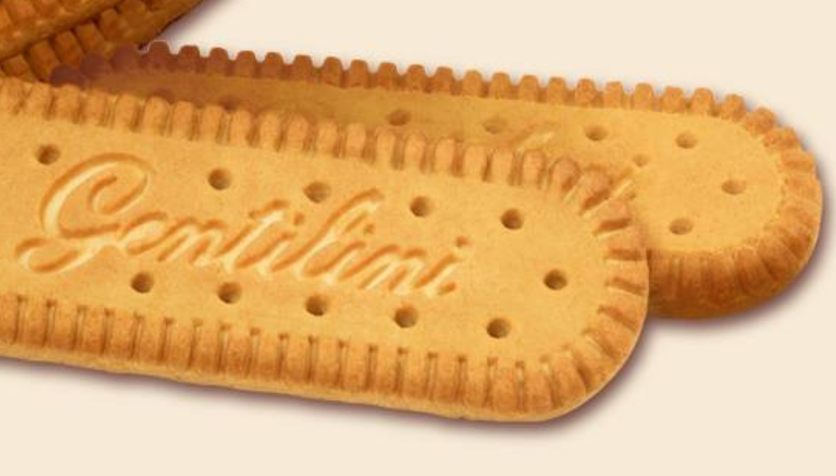 Biscotti Osvego Gentilini