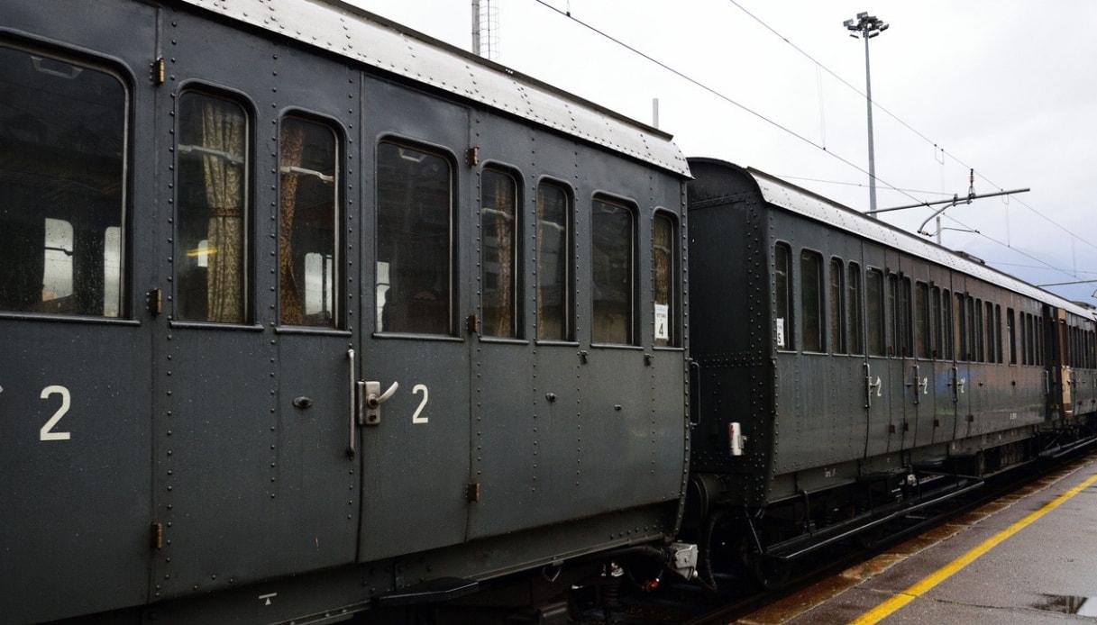 Giornata Nazionale delle Ferrovie delle Meraviglie: i treni storici in Piemonte