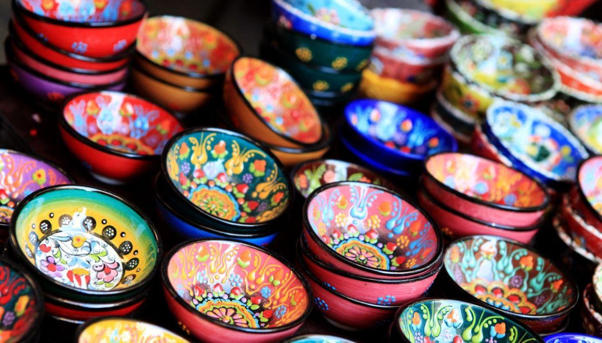 Ceramiche Toscane Montelupo Fiorentino buongiorno ceramica 2019, 40 città scoprono l'artigianato