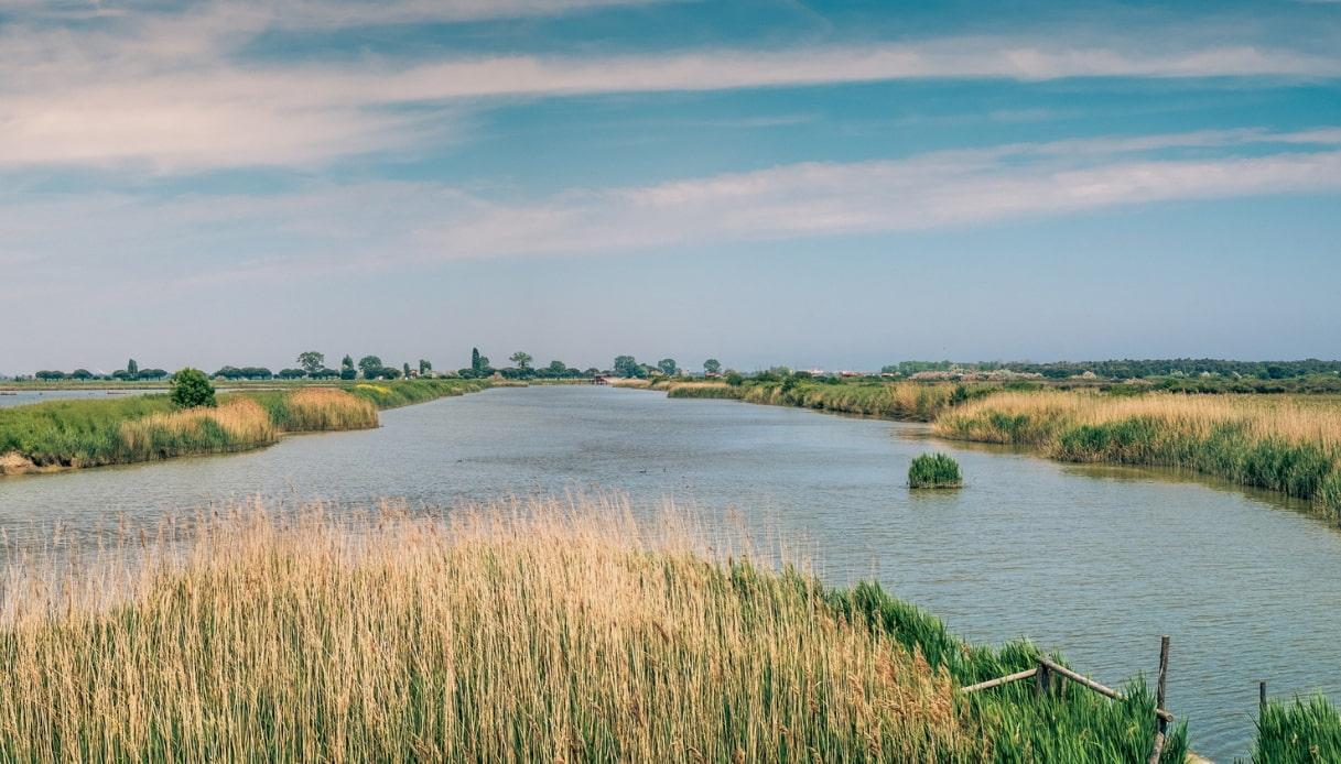 Open Day al Parco Delta del Po