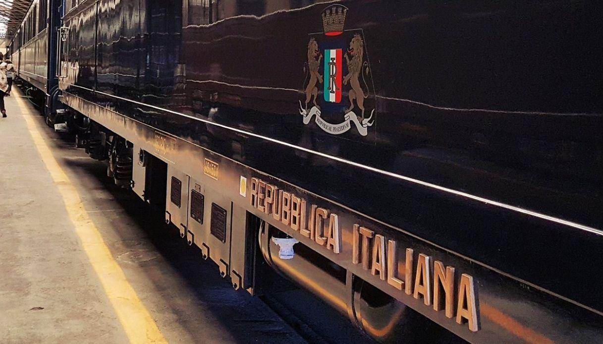 Treno Presidenziale
