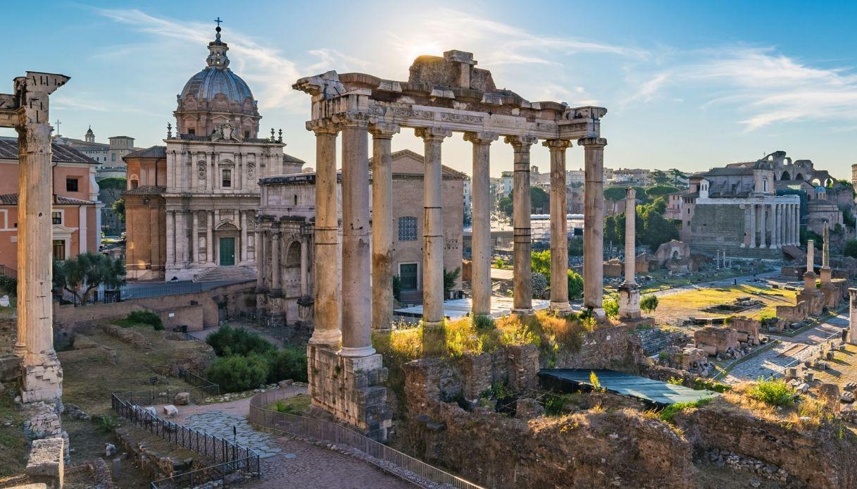 Fori di Roma