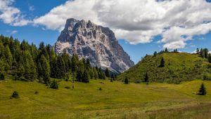 Vacanze sportive in Italia, ecco dove andare per le arrampicate: Monte Pelmo – Veneto