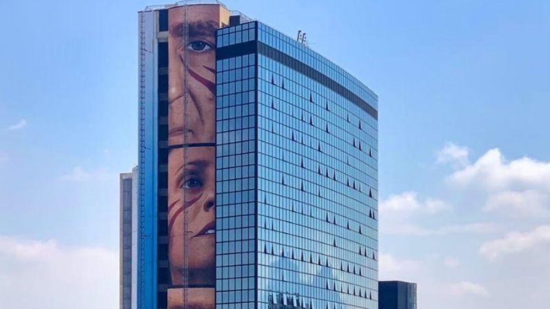 Murales Jorit