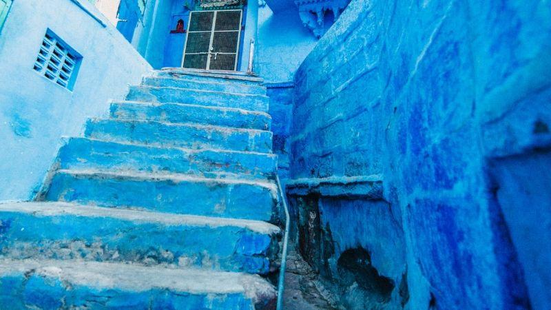 Paese Azzurro