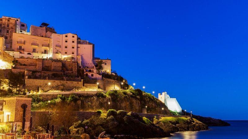 La Notte Romantica nei Borghi più belli d'Italia 2019
