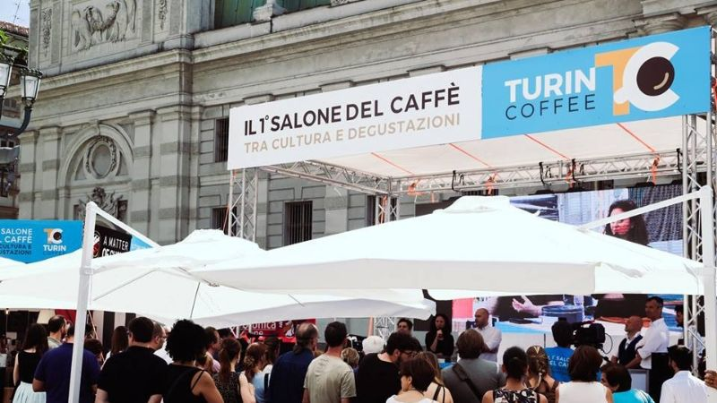 A Torino torna il Turin Coffee: il programma del Salone del Caffè