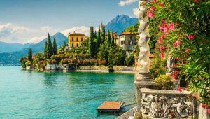 Veduta Lago di Como
