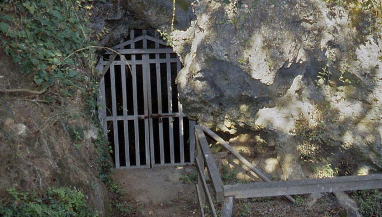 Grotta Guattari