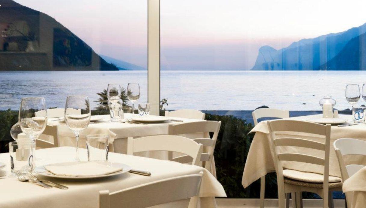 I ristoranti sul lago più belli d'Italia