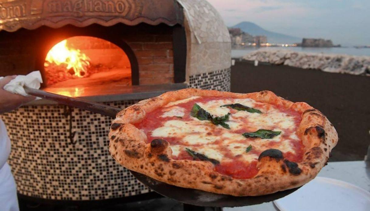 Napoli Pizza Village 2019: sul lungomare a settembre