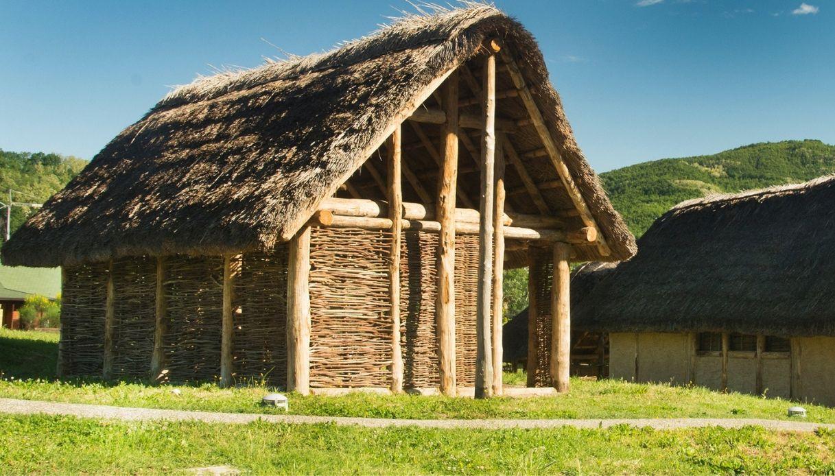 I parchi archeologici in Italia da visitare con i bambini