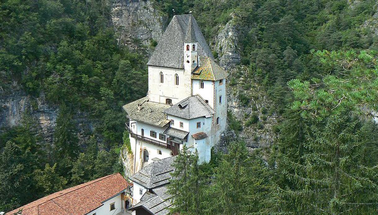 Vacanze in monastero per scappare dallo stress