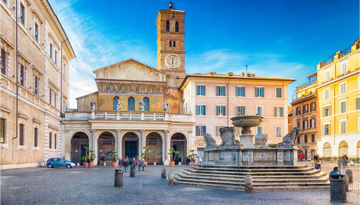 61feaeef2507 L'avventura urbana più emozionante che sia mai stata concepita è sbarcata  finalmente anche a Roma. Una caccia al tesoro poliedrica che vi porterà  attraverso ...