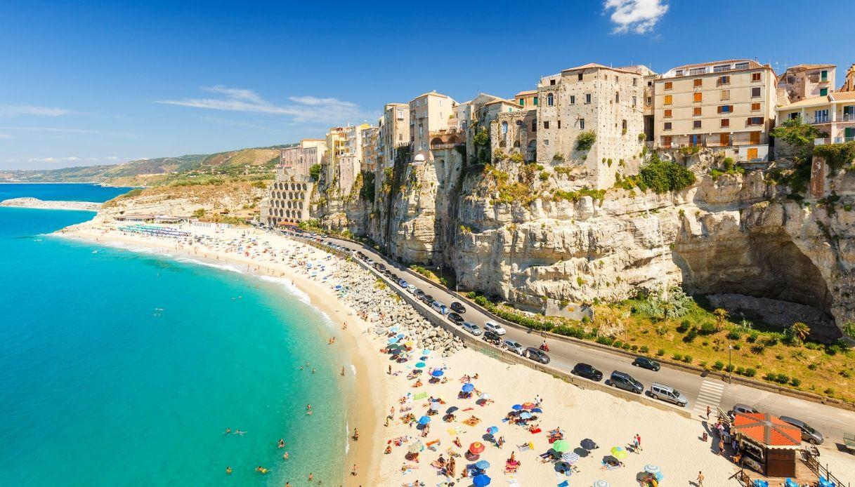 Divieti a Tropea: cosa non si può fare nella perla della Calabria