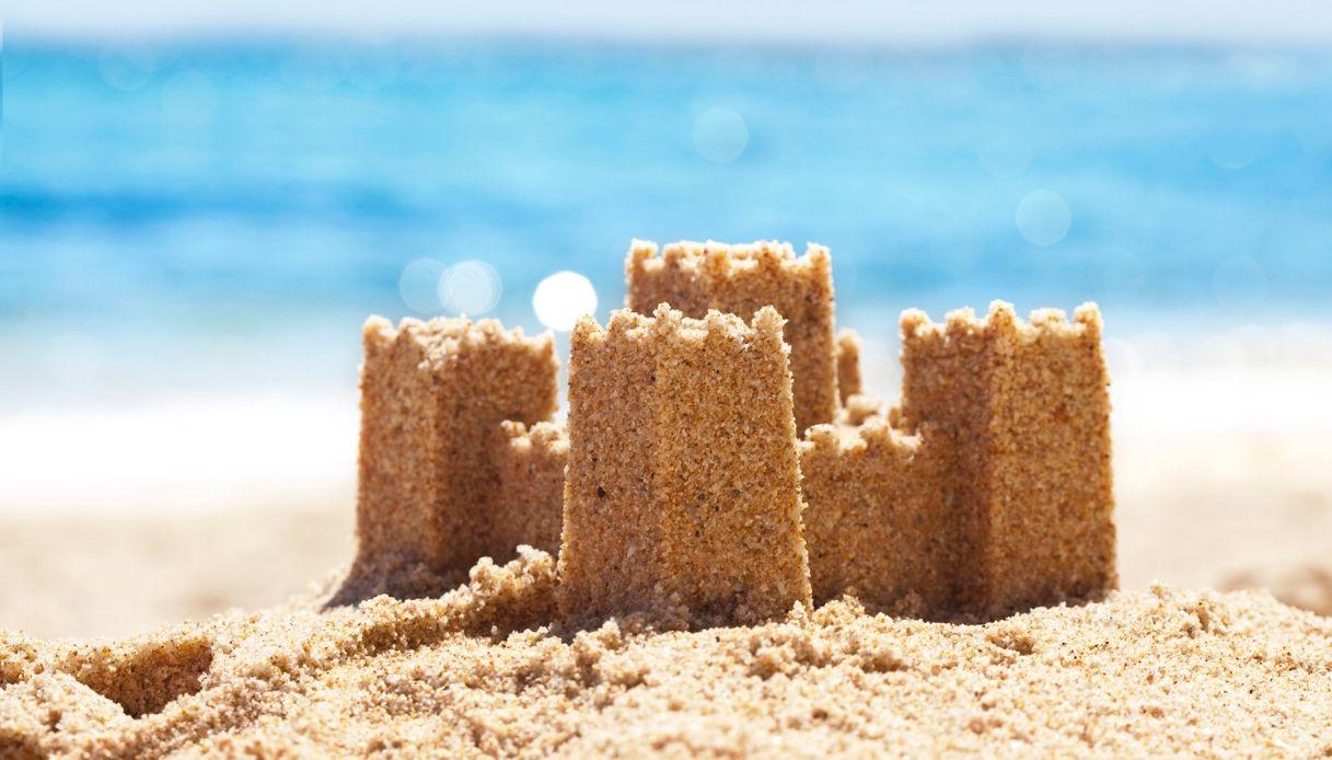 Venezia, castelli di sabbia vietati: interviene il sindaco di Cavallino
