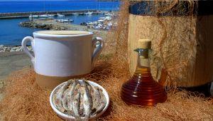 Da Cetara alla Calabria: la colatura d'alici è un elisir tutto italiano