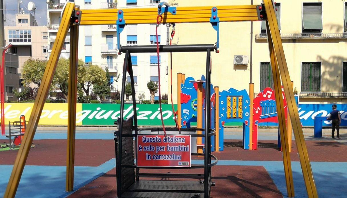 Parco Piero Romeo