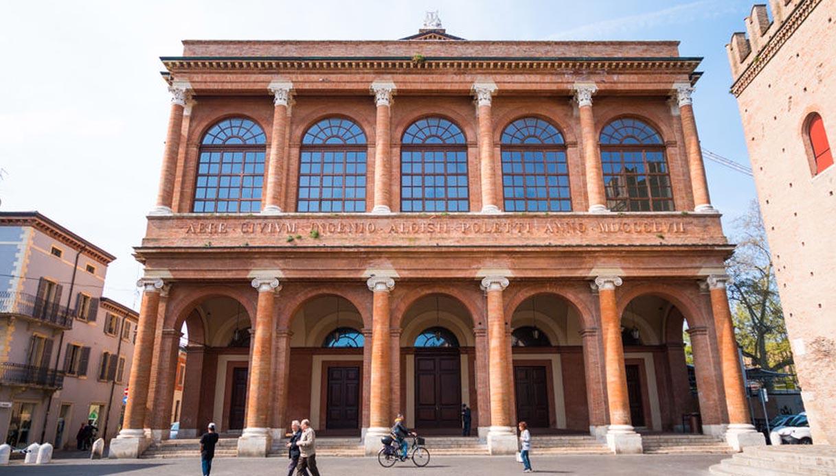 Per il Time, il Teatro Galli è tra le 100 esperienze da vivere nel 2019