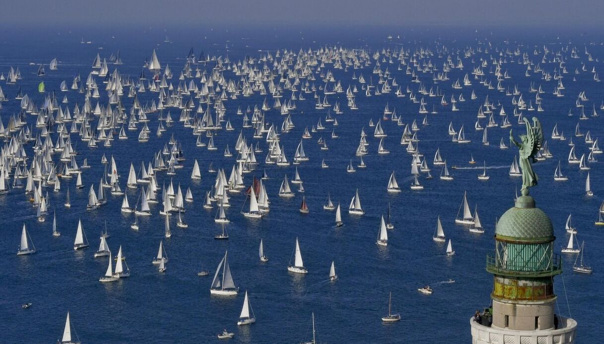 Barcolana 2019, torna a Trieste la regata più grande del mondo