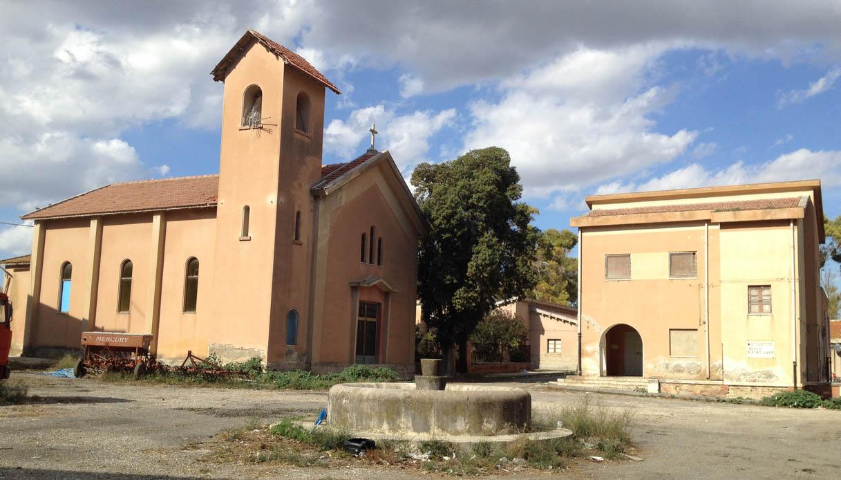 Sicilia, la Regione farà rivivere i borghi rurali degli anni Quaranta