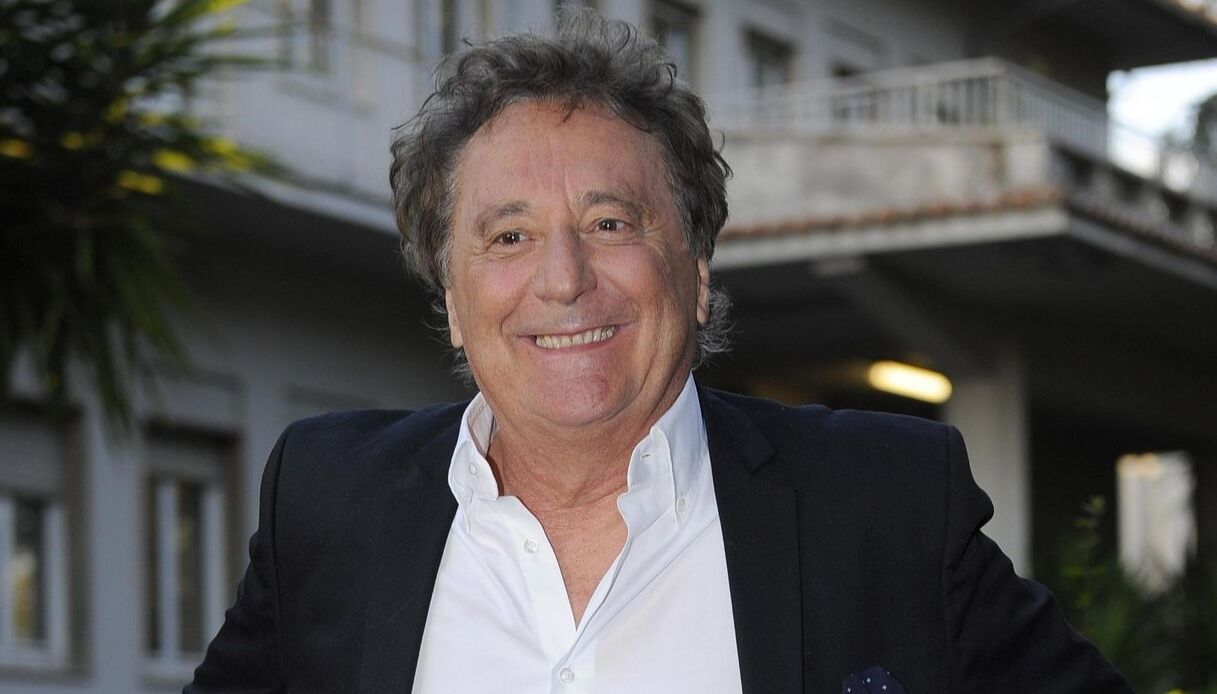 Enzo Iacchetti ha aperto un locale a Milano: ecco il Ciù Ciù