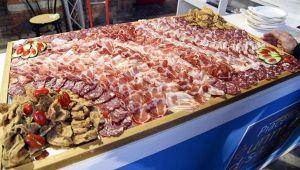 Tutti gli eventi d'autunno nella Food Valley italiana