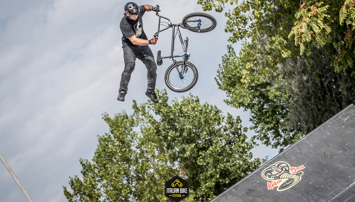 Italian Bike Festival 2019: eventi e ospiti della seconda edizione