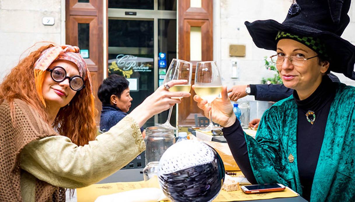 Lucca Comics 2019: dove mangiare e bere