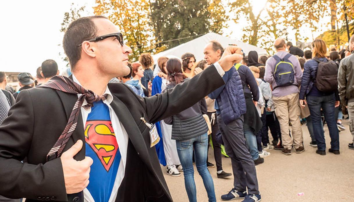 Lucca Comics 2019: le novità e gli ospiti più attesi