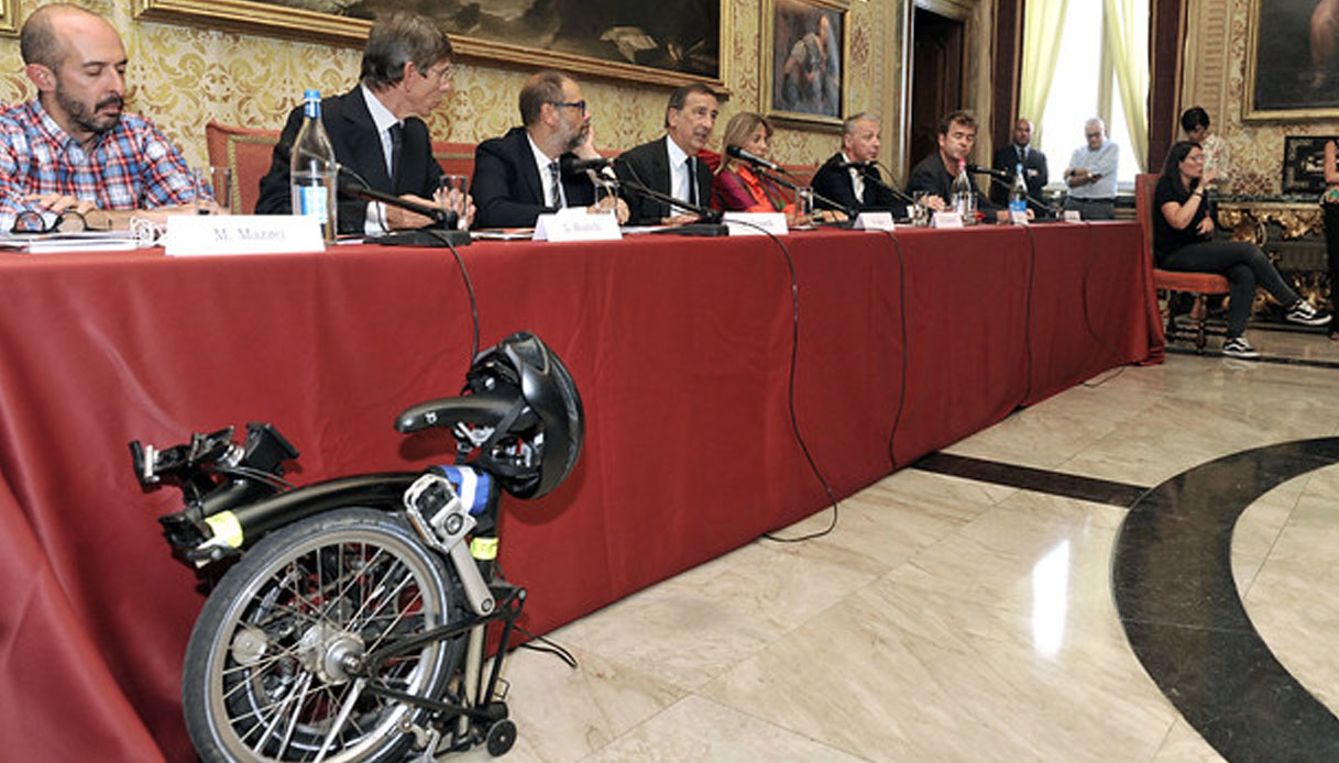 Milano Bike City: 100 eventi in città per celebrare la bicicletta