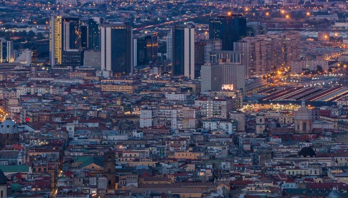 Lonely Planet elegge Napoli città più cool del momento