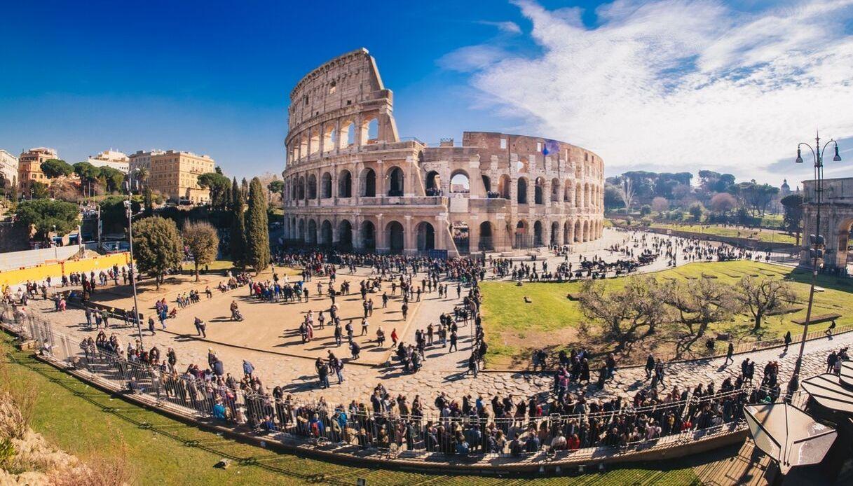 Roma tra le 9 città del mondo più a rischio overtourism