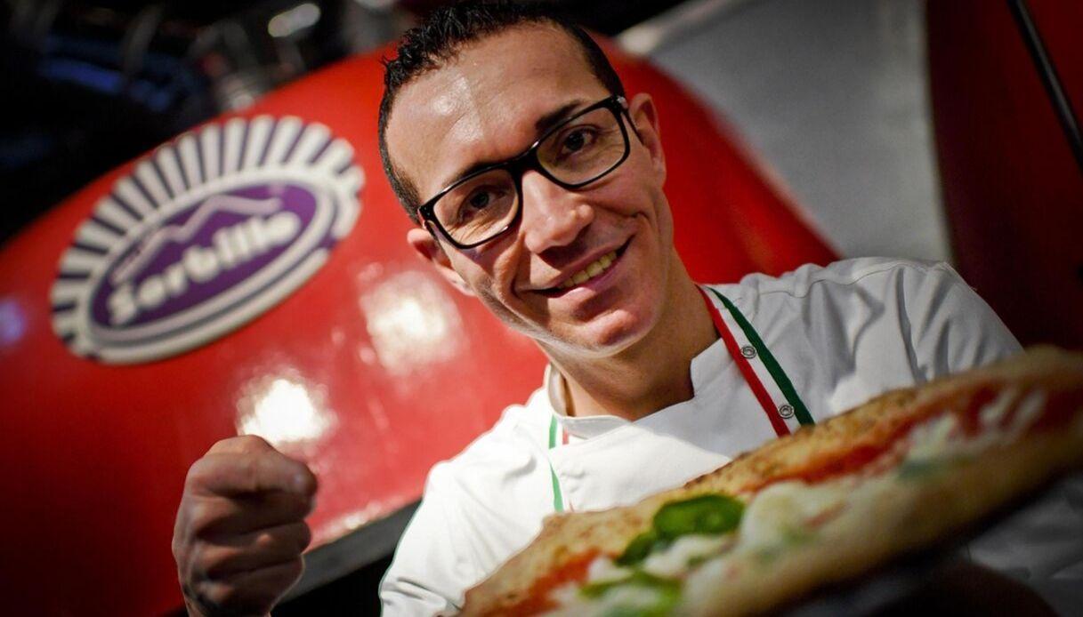 Sorbillo conquista il Giappone: apre una nuova pizzeria a Tokyo